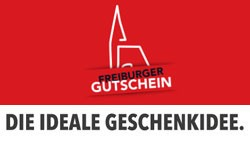 Freiburger Gutschein – Die ideale Geschenkidee