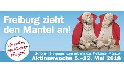 Münsterpfleger-Aktionswoche