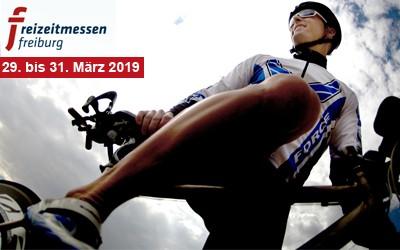 Unsere Sportbrillen auf der bike.aktiv Messe Freiburg