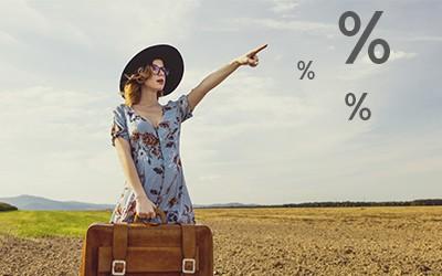Das Nosch-Sommerangebot: Attraktive Preise auf Brillengläser