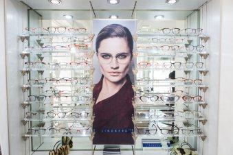 Brillen bei Optik Nosch Freiburg