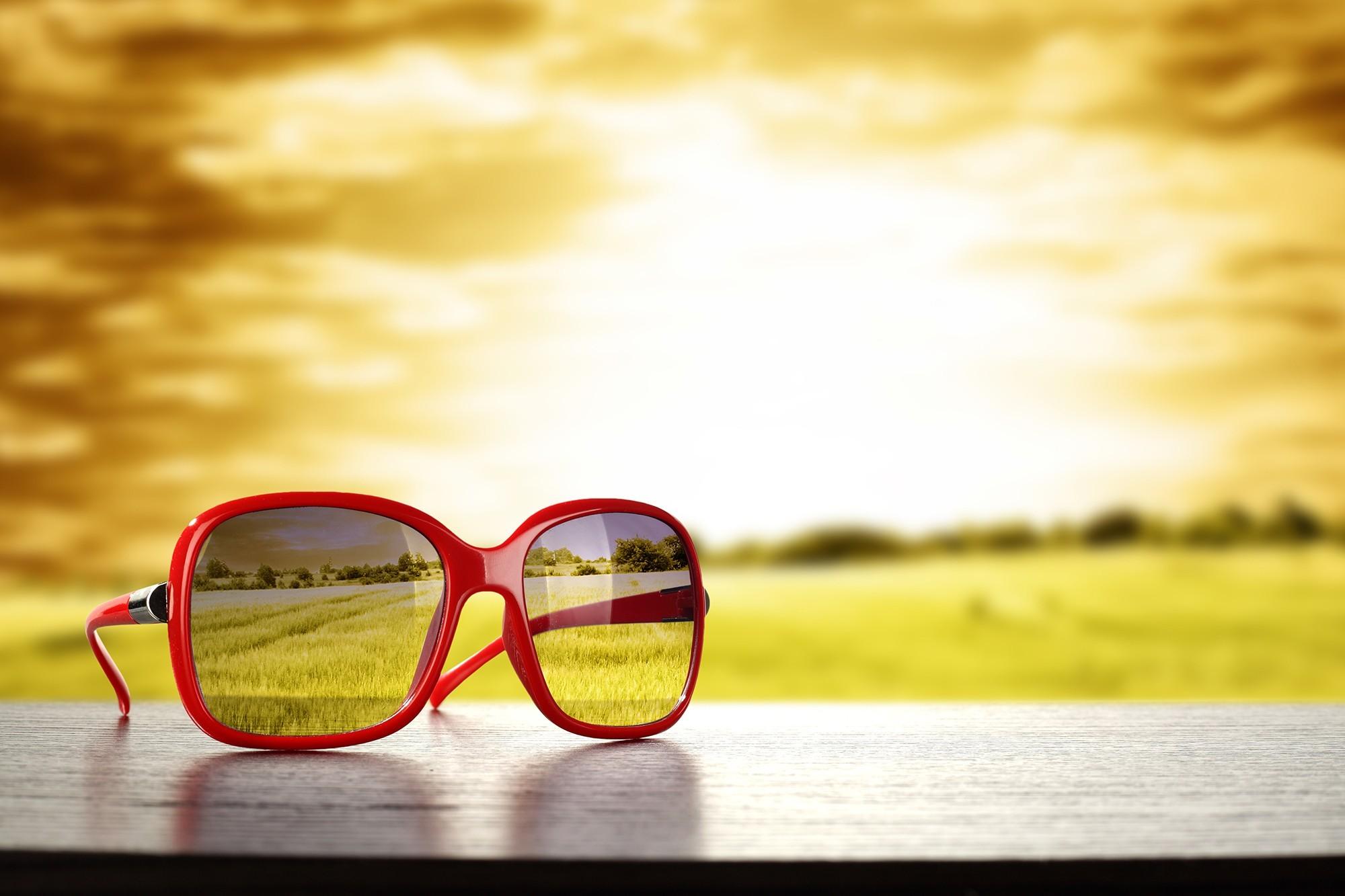 Sonnenbrille mit Sehstärke von unseren fachmännischen Augenoptiker in Freiburg
