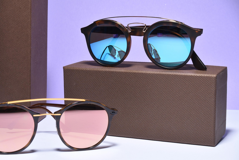 Modische Sonnenbrillen in jedem Stil.   Passende Modeaccessoire vom Optiker Nosch in Freiburg