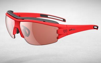 Sportbrillen der Marke Evil Eye