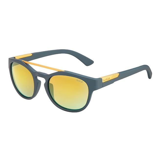 Modische Sportbrillen in verschiedenen Styles