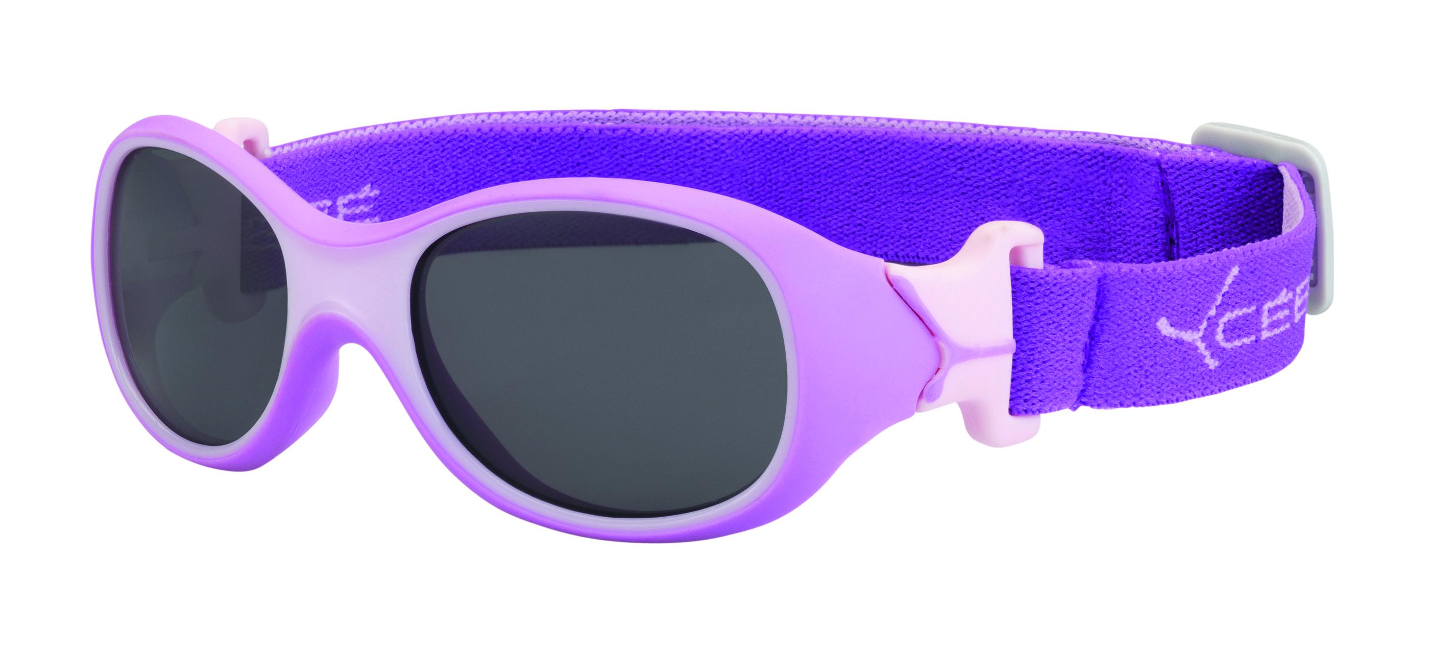 Verstellbare Kinder-Sportbrille