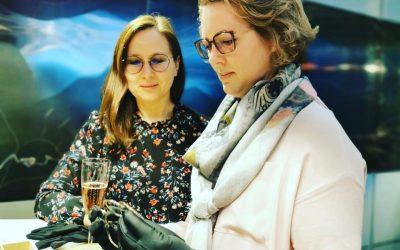 Brillen-Kollektionen-Neuheiten