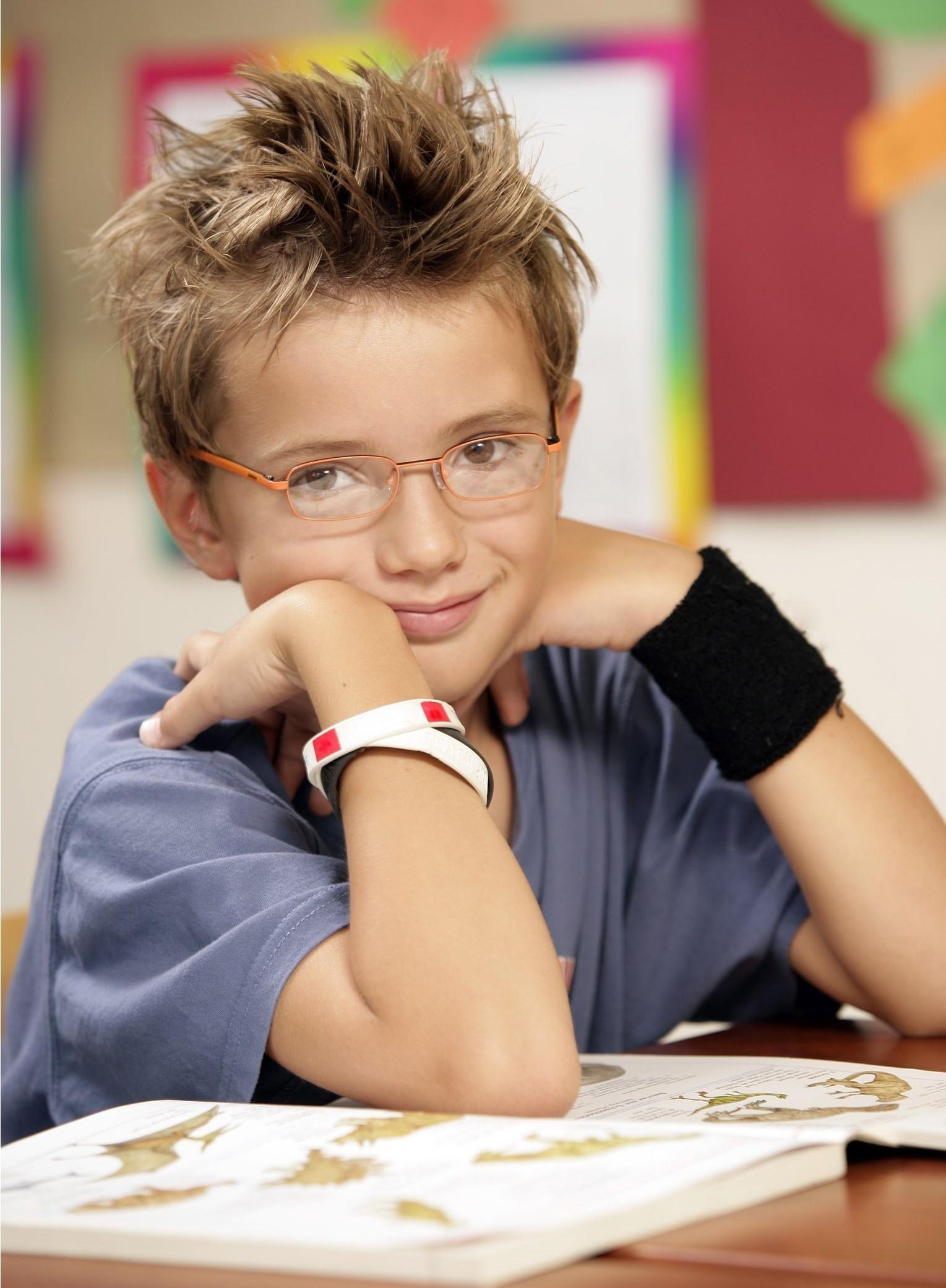 Kinderbrillen für Jungs