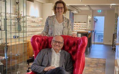 Ihr familiengeführtes Augenoptik-Fachgeschäft – Seit 1861