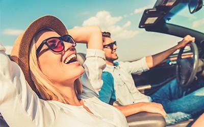 20% Rabatt auf Sonnenbrillen