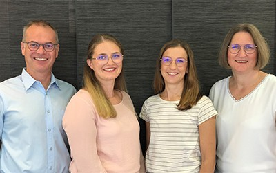 Optik Nosch in Denzlingen feiert 20-jähriges Jubiläum