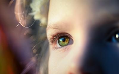 Welttag des Sehens am 8. Oktober 2020
