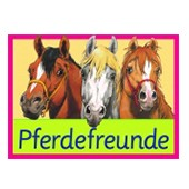 Logo Pferdefreunde